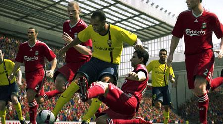 Download Pro Evolution Soccer 2010 Baixar Jogo Completo Full