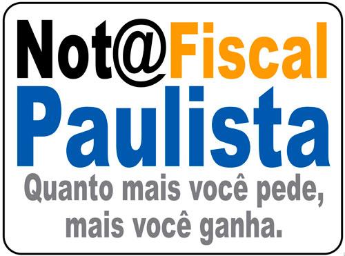 NOTA FISCAL PAULISTA - SP, CADASTRO, SALDO, CONSULTA DE CRÉDITOS, LOGIN