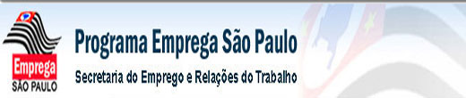 Emprega São Paulo - SP, Portal de Empregos
