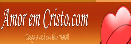 Amor em Cristo.com