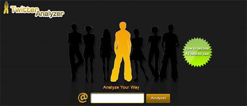 Twitter Analyzer Twitter Analyzer   Quantos Seguidores Estão Online no Twitter?
