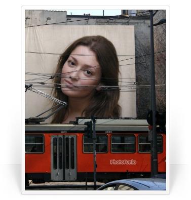 photofunia 03 Fazendo Montagens de Fotos para o Orkut   PhotoFunia