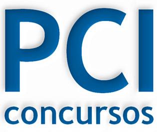 PCI CONCURSOS - WWW.PCICONCURSOS.COM.BR - CONCURSOS PÚBLICOS
