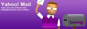 Yahoo! Mail - e-mail Gratuito e Armazenamento Ilimitado