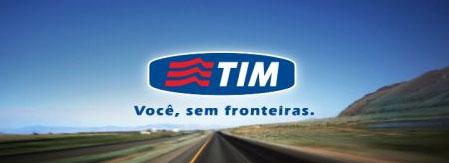 SITE da TIM - WWW.TIM.COM.BR - TIM WEB