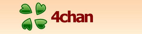 4CHAN - IMAGEBOARD E GALERIA DE IMAGENS NA INTERNET - WWW.4CHAN.ORG