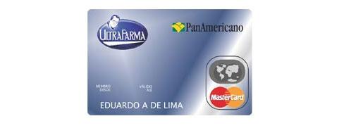 CARTÃO ULTRAFARMA