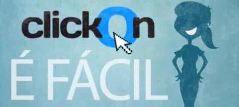 CLICKON - OFERTAS E DESCONTOS - WWW.CLICKON.COM.BR