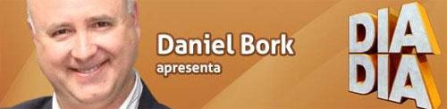 EBAND.COM.BR/DIADIA - RECEITA MINUTO - DIA DIA, DANIEL BORK - BAND