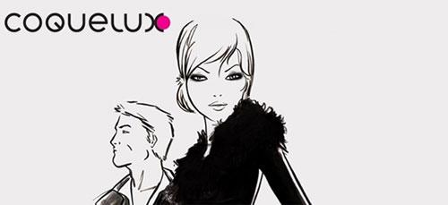 COQUELUX - CONVITE - WWW.COQUELUX.COM.BR - CLUBE DE COMPRAS