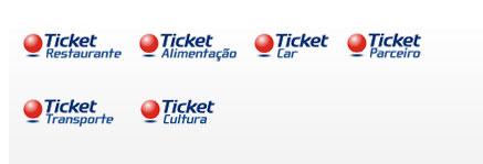 WWW.TICKET.COM.BR - RESTAURANTE, ALIMENTAÇÃO, CAR, REFEIÇÃO - TICKET SALDO
