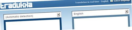TRADUKKA - TRADUTOR ONLINE - WWW.TRADUKKA.COM
