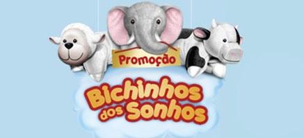 BICHINHOS DOS SONHOS - PROMOÇÃO BAUDUCCO - WWW.BICHINHOSDOSSONHOS.COM.BR