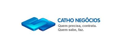 CATHO NEGÓCIOS - CONTRATAR e VAGAS PARA FREELANCERS - WWW.CATHONEGOCIOS.COM.BR