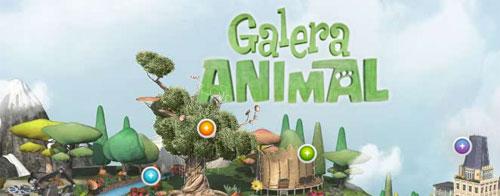 GALERA ANIMAL - NESTLÉ - WWW.GALERANIMAL.COM.BR