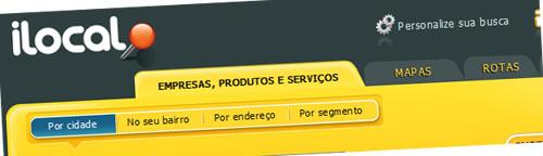 ILOCAL - EMPRESAS, TELEFONES COMERCIAIS, GUIA ONLINE - WWW.ILOCAL.COM.BR