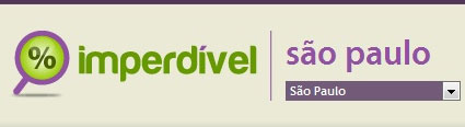 IMPERDÍVEL - COMPRA COLETIVA - WWW.IMPERDIVEL.COM.BR - DESCONTOS