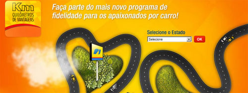 KM DE VANTAGENS - IPIRANGA - WWW.KMDEVANTAGENS.com.br