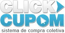 CLICK CUPOM - COMPRA COLETIVA - WWW.CLICKCUPOM.COM.BR