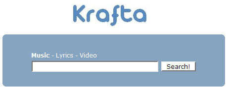 KRAFTA MP3 - BAIXAR MÚSICAS - WWW.KRAFTA.INFO