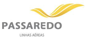 PASSAREDO LINHAS AÉREAS - WWW.VOEPASSAREDO.COM.BR