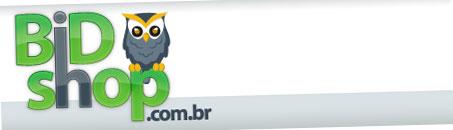 BIDSHOP - LEILÃO ONLINE - WWW.BIDSHOP.COM.BR