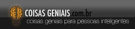 COISAS GENIAIS - PRESENTES, LOJA VIRTUAL - WWW.COISASGENIAIS.COM.BR