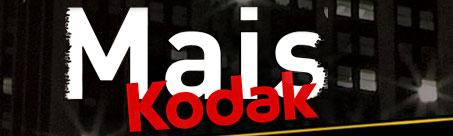 PROMOÇÃO MAIS KODAK - MONTE SUA FOTO - WWW.MAISKODAK.COM.BR