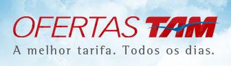 OFERTAS TAM - PASSAGENS AÉREAS - WWW.OFERTASTAM.COM.BR