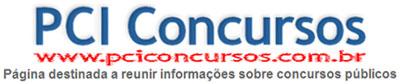 PCI CONCURSOS 2011