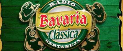 RÁDIO BAVARIA CLÁSSICA - PORTAL SERTANEJO - WWW.PORTALSERTANEJO.COM.BR