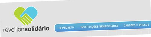 RÉVEILLON SOLIDÁRIO - METRÔ RIO - WWW.REVEILLONSOLIDARIO.COM.BR