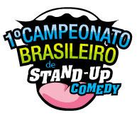 1º CAMPEONATO BRASILEIRO STAND-UP COMEDY