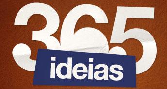 365 IDEIAS - ACLUB - WWW.365IDEIAS.COM.BR