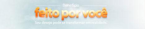 BENEFÍCIO FEITO POR VOCÊ - ITAUCARD - WWW.BENEFICIOFEITOPORVOCE.COM.BR