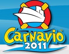 CARNAVIO 2011 - CARNAVAL EM ALTO MAR - WWW.CARNAVIO.COM.BR