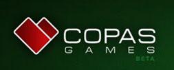 COPAS GAMES - JOGOS DE CARTAS ONLINE - WWW.COPASGAMES.COM.BR