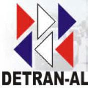 DETRAN AL - ALAGOAS - IPVA, MULTAS, CONSULTAS, CNH, LICENCIAMENTO