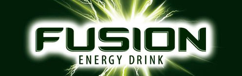 FUSION ENERGY DRINK - ENERGÉTICO