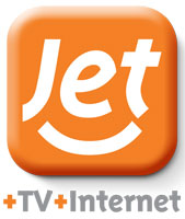 JET TV POR ASSINATURA - WWW.JET.TV.BR