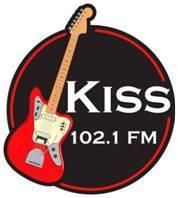 KISS FM - 102,1 FM - RÁRIO ROCK - WWW.KISSFM.COM.BR