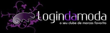 LOGIN DA MODA - CLUBE DE COMPRAS - WWW.LOGINDAMODA.COM.BR