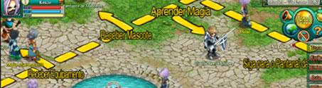 MAGIC CAMPUS - JOGO MMORPG GRÁTIS - WWW.MAGICCAMPUS.COM.BR