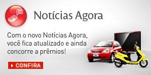 NOTÍCIAS AGORA - WWW.CLAROIDEIAS.COM.BR/NOTICIASAGORA - CLARO NOTÍCIAS