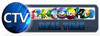 O CANAL TV - AUDIENCIA DA TV - IBOPE - WWW.OCANAL.ORG