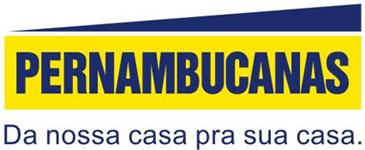 PERNAMBUCANAS LOJAS - WWW.PERNAMBUCANAS.COM.BR