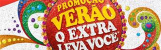 PROMOÇÃO VERÃO O EXTRA LEVA VOCÊ