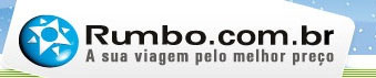 RUMBO - VIAGENS, PASSAGENS AÉREAS E TURISMO - WWW.RUMBO.COM.BR