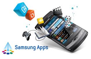 SAMSUNG APPS - APLICATIVOS - WWW.SAMSUNGAPPS.COM