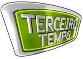 TERCEIRO TEMPO MILTON NEVES - BAND - WWW.TERCEIROTEMPO.COM.BR